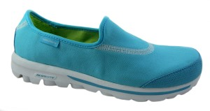Skechers Go Walk Aqua